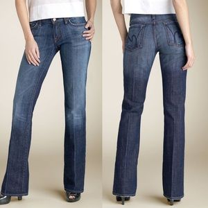 Citizens of Humanity Dita Petite Bootcut Sz 28